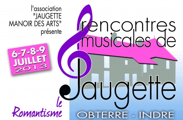 Rencontres musicales haute provence